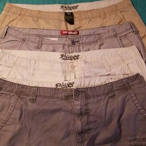 All Cargo shorts
